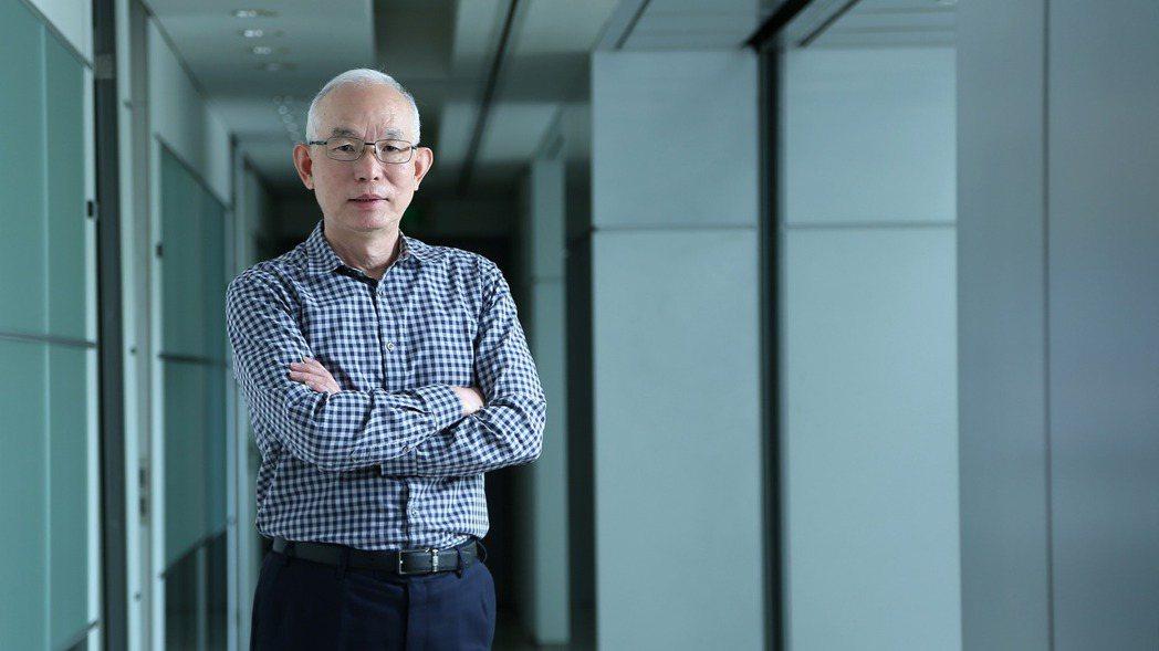 亞太電信總經理黃南仁。圖/亞太電信提供