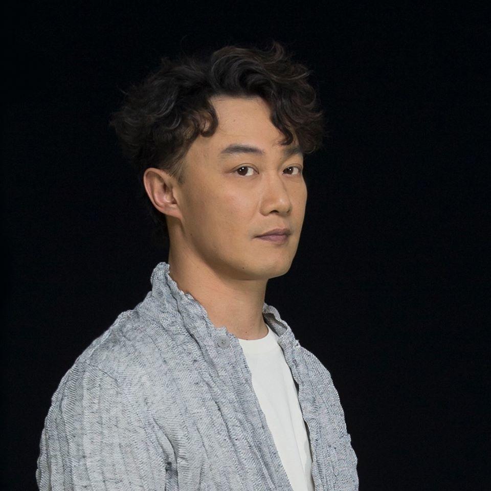 陳奕迅。圖/摘自臉書