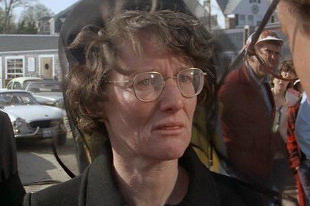 「大白鯊」女星李費爾蘿感染肺炎逝世,享壽91歲。圖/摘自推特