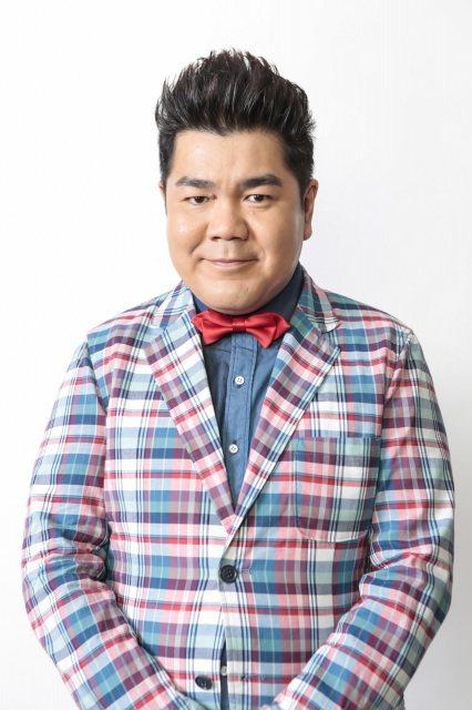 町田健一郎是日本地方諧星。圖/摘自livedoor