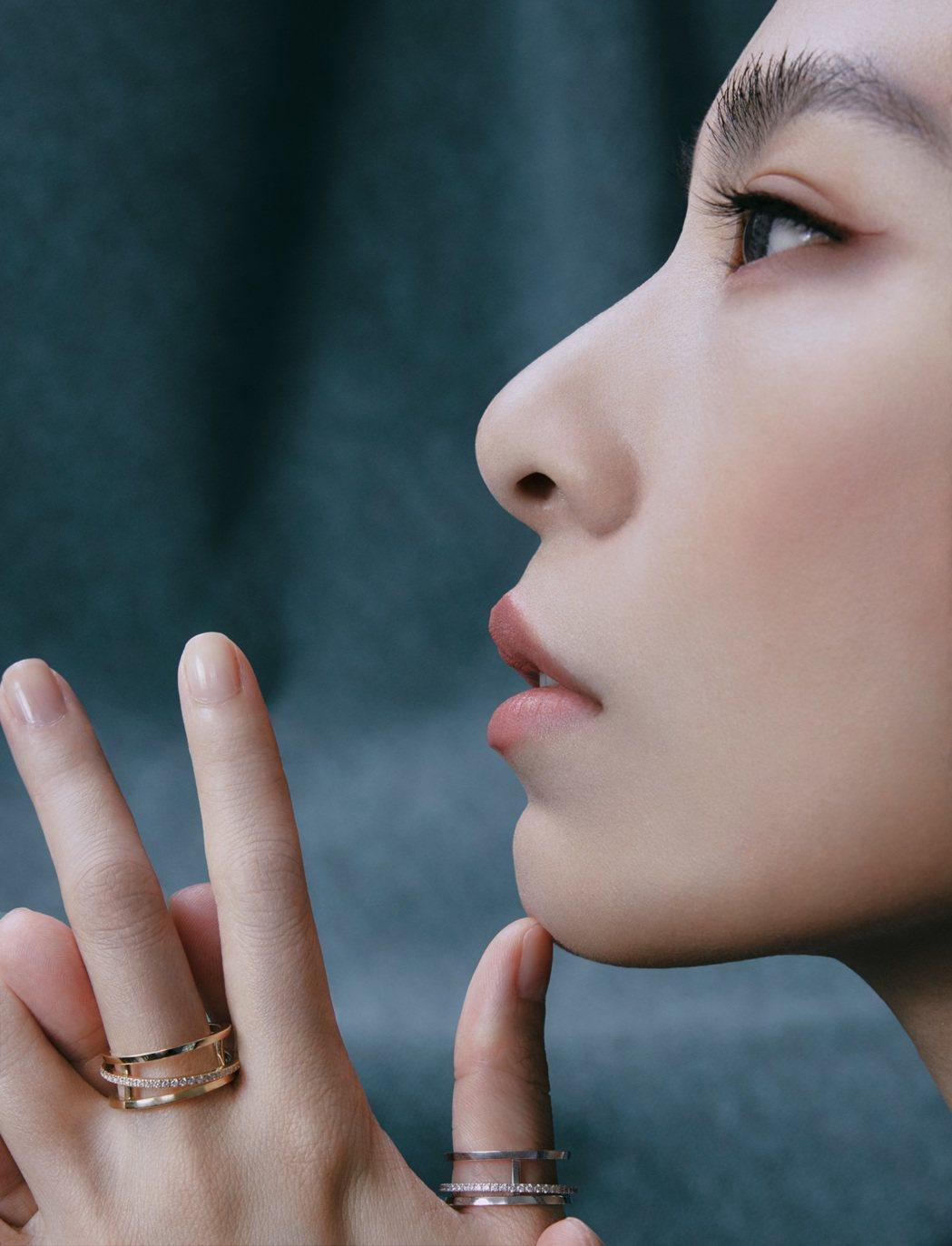 Hebe田馥甄即將推出新專輯,與粉絲分享自己的狀態跟心情。圖/Bella儂儂提供