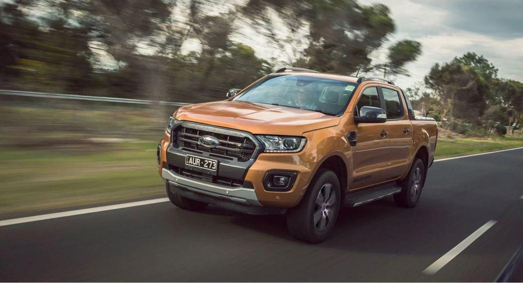 摘自Ford.au