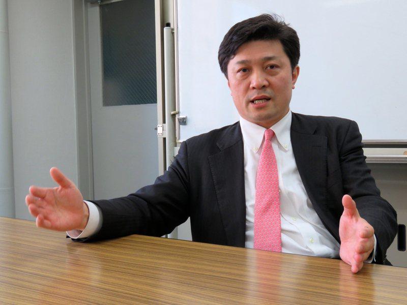 日本學者松田康博表示,新冠肺炎傳染爆發的關鍵就是中國,卻反而指責美國是疫源並展開卸責大外宣,美國不滿理所當然。圖/聯合報系資料照片