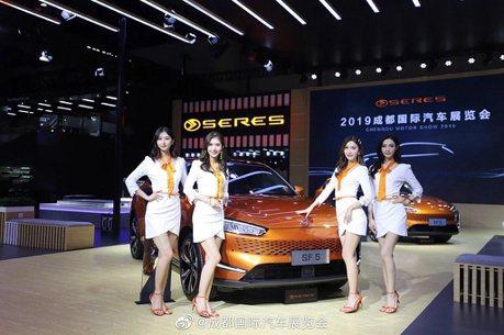 疫情趨緩!?中國成都車展將提前舉辦並為北京車展鋪路