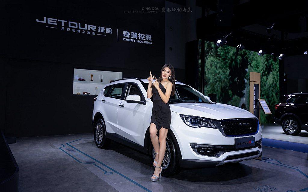 今年北京車展因為疫情而延至9月底,避免新車新聞互相干擾下,成都車展決定提前舉辦。...