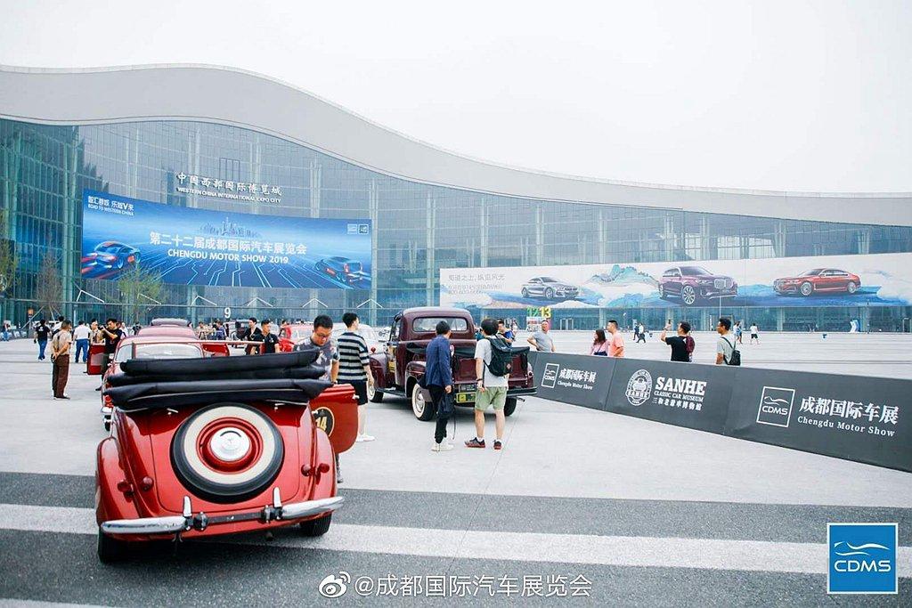 中國車展採取延後政策,在當地疫情趨緩之下決定提前舉辦,相信對於中國汽車產業會有莫...