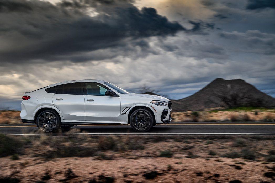 BMW今年第一季交付了411,809輛,與去年同期相比衰退了20.1%。 摘自B...