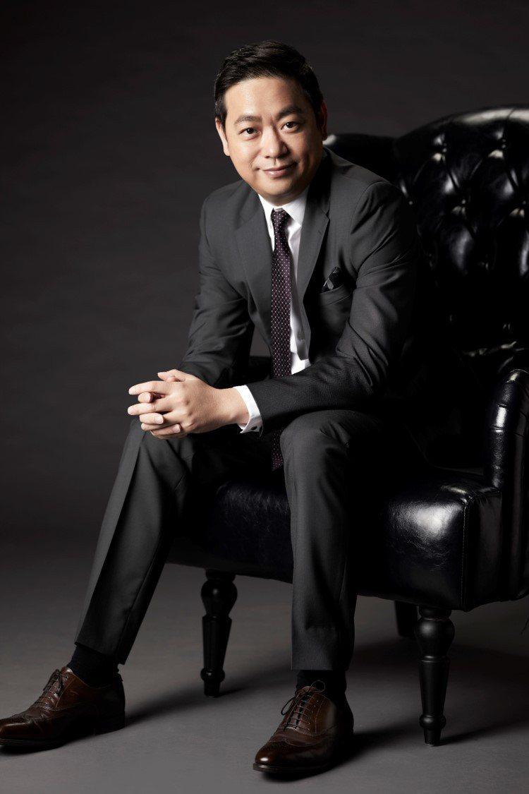 霈方國際董事長呂慶盛表示,推出的全新社交電商平台-「蕾舒翠PLUS」顛覆傳統行銷...