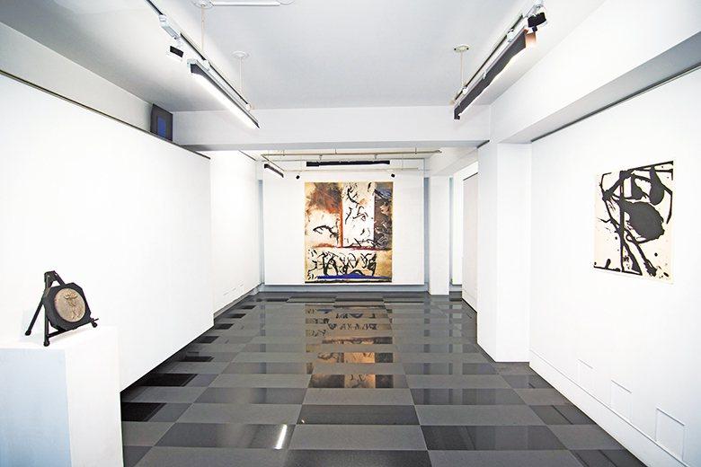 自1999 年成立以來,已走過20 個年頭。它是清水第一間,也是唯一的畫廊,更是臺中海線地區商業畫廊的先驅。 【圖‧張晉豪】
