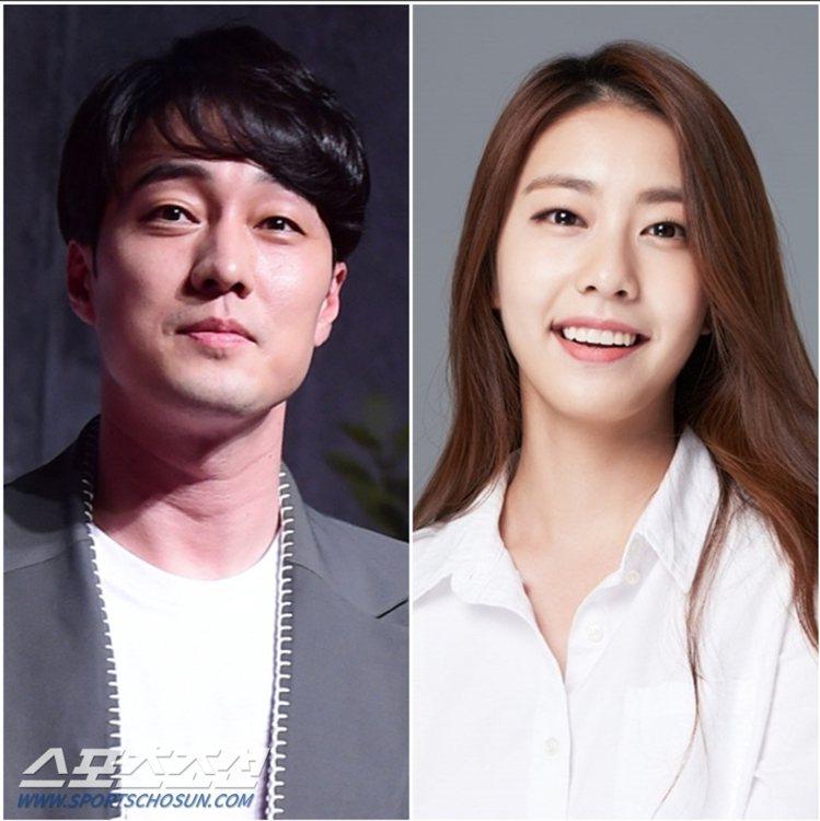 蘇志燮和趙銀政已經展開新婚生活。圖/摘自朝鮮體育