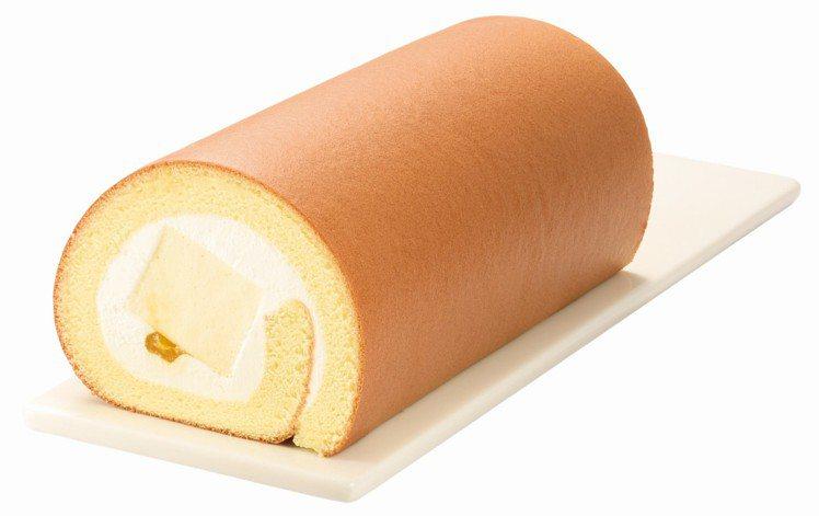 7-ELEVEN端午節預購獨家推出「亞尼克生乳捲-雪戀芒果」,1入售價670元、...