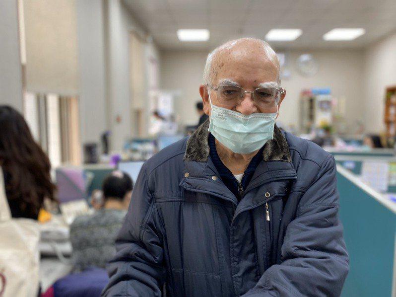義大利籍神父呂若瑟為故鄉求救,台灣人報恩捐款有如奇蹟,6天1億2千萬,但善款止不住,到今天統計為止,善款已近1億5千萬,已多了近3千萬元。記者羅建旺/攝影
