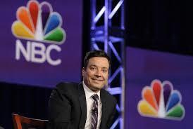 吉米法隆的NBC深夜秀,因新冠肺炎疫情影響,傳將增加小單元填充縮水的廣告時段。圖...