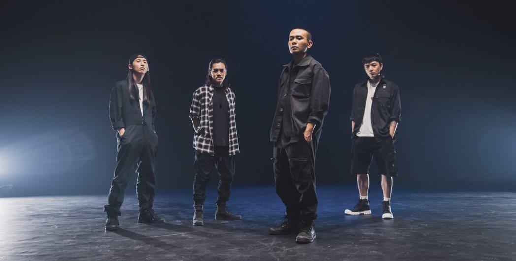 滅火器釋出新歌「百年追求」MV,。圖/火氣音樂提供