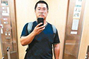 健康保衛站/斤斤計較熱量 28歲男減44公斤