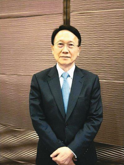 聚陽董事長周理平 (本報系資料庫)