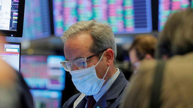 若有人想預測股市止跌反彈的時機,終將是白忙一場。路透