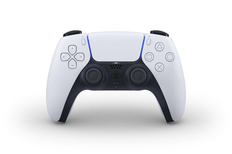 PS5控制器「DualSense」公開!全新雙色造型與更強大的觸覺反饋