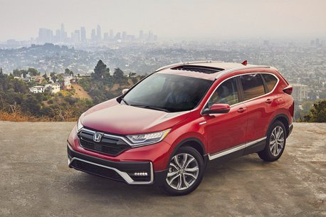 【回顧展望系列】不只是休旅專賣店 Honda今年將強化產品結構