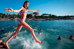 比「泳姿」與「秒數」更重要的事——符合實際需求的游泳課怎麼教?
