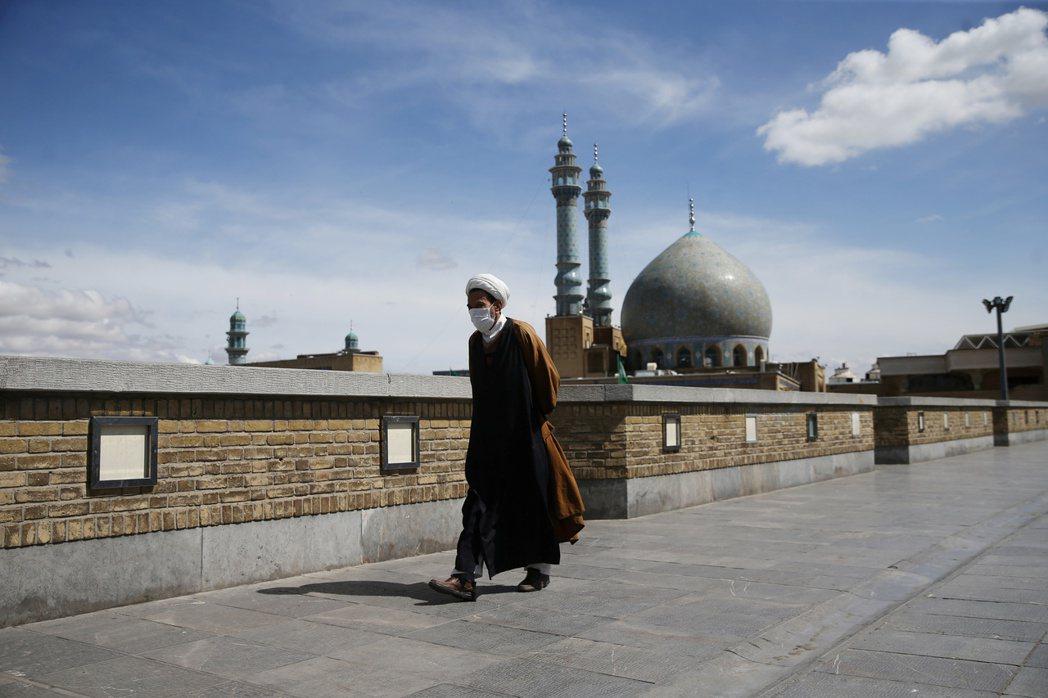 伊朗疫情嚴重,至今確診人數已突破6萬人。 圖/路透社