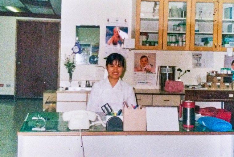 50+讀者陳蓉心,是2003年 SARS期間和平醫院被封院隔離的胸腔科門診護士。...