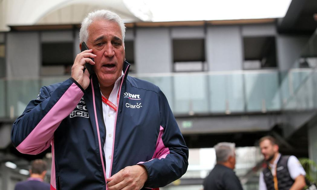 加拿大富豪Lawrence Stroll除了掌管Racing Racing F1...