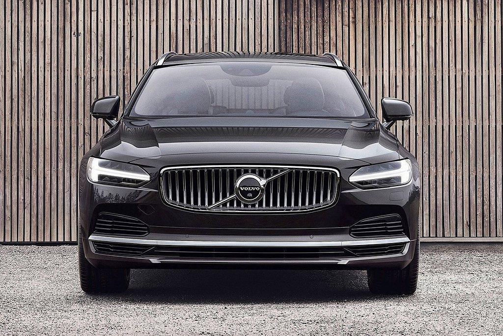 瑞典Volvo Cars納入中國吉利集團旗下已經滿十年。 圖/Volvo Car...