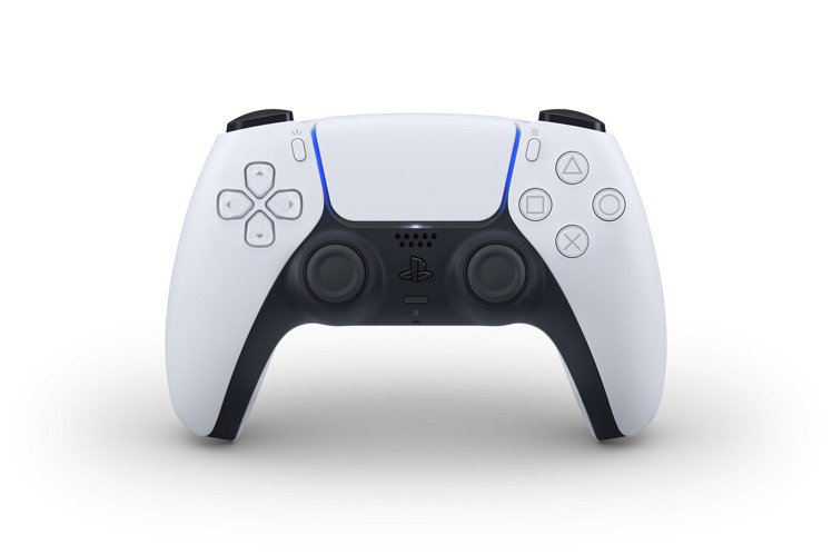 Sony搶先發表適用於PlayStation 5的新型無線遊戲控制器DualSe...