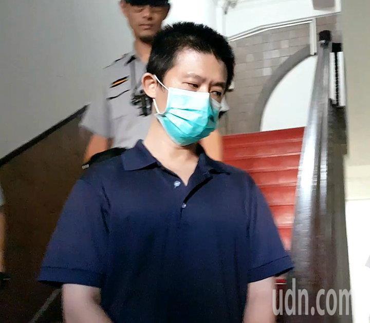 射箭教練陳伯謙涉華山分屍案,卻將罪責推給身分不詳的台灣人「Eric」,二審他從死刑減為無期徒刑。資料照片。記者王宏舜/攝影