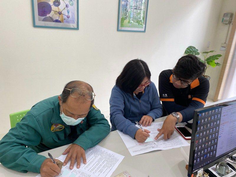 嘉義市府推出「社會住宅包租代管2.0」服務,媒合房東與租屋客。圖/嘉義市府提供