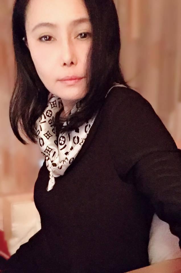江蕙引退近5年,仍常關心時事。圖/摘自臉書