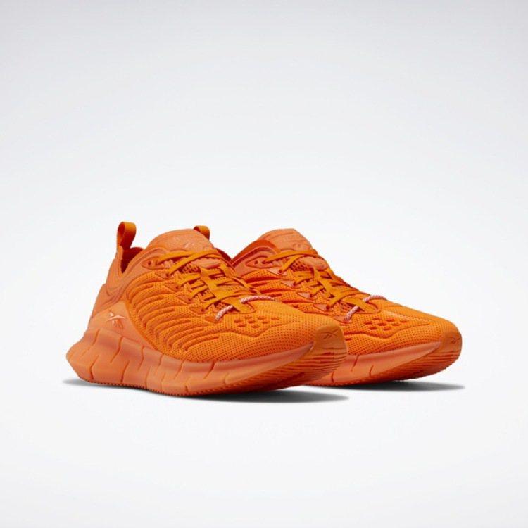 Reebok與Mita Sneakers聯名Zig Kinetica鞋3,950...