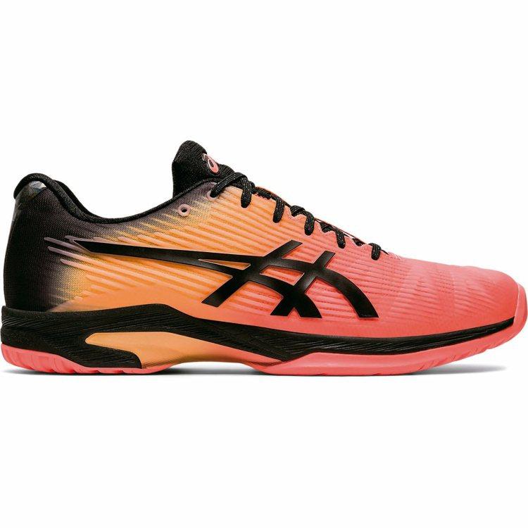 ASICS摩登東京系列Gel-Nimbus慢跑鞋4,780元。圖/ASICS提供