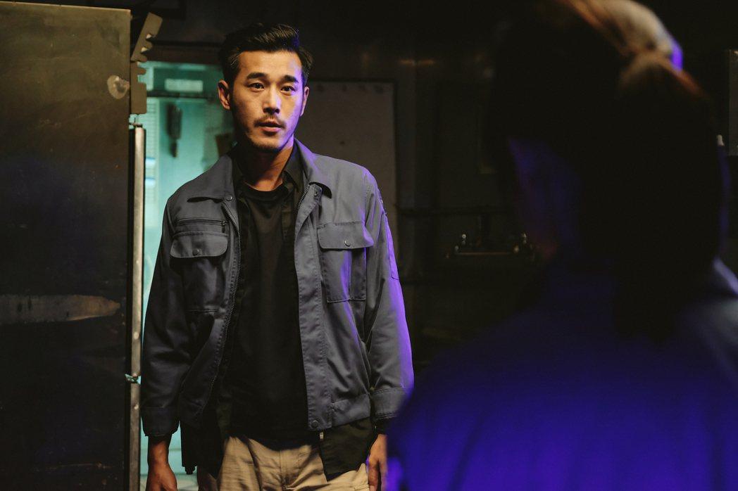 黃騰浩在「妖怪人間」演出獲好評。圖/公視提供