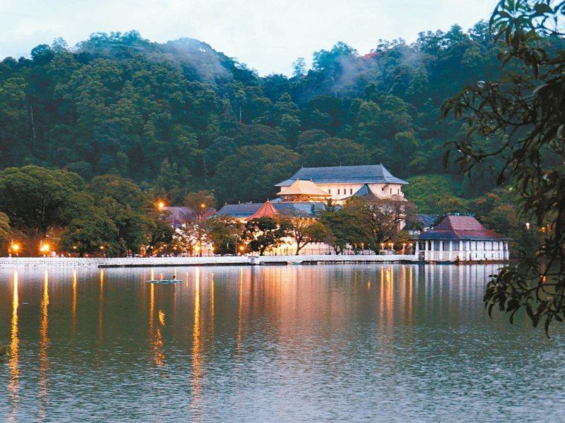 斯里蘭卡祕境「坎迪」。照片提供/蘇冠昇