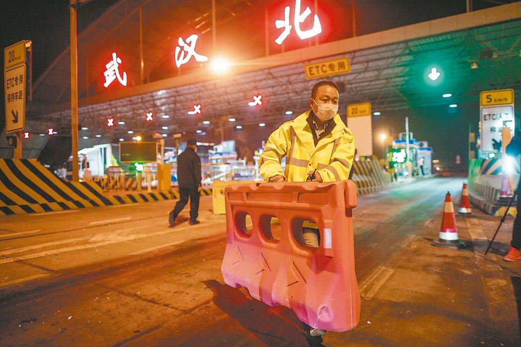 中國疾控中心流行病學首席科學家曾光表示,武漢過去是病毒高度集中地方,但已經轉化成...
