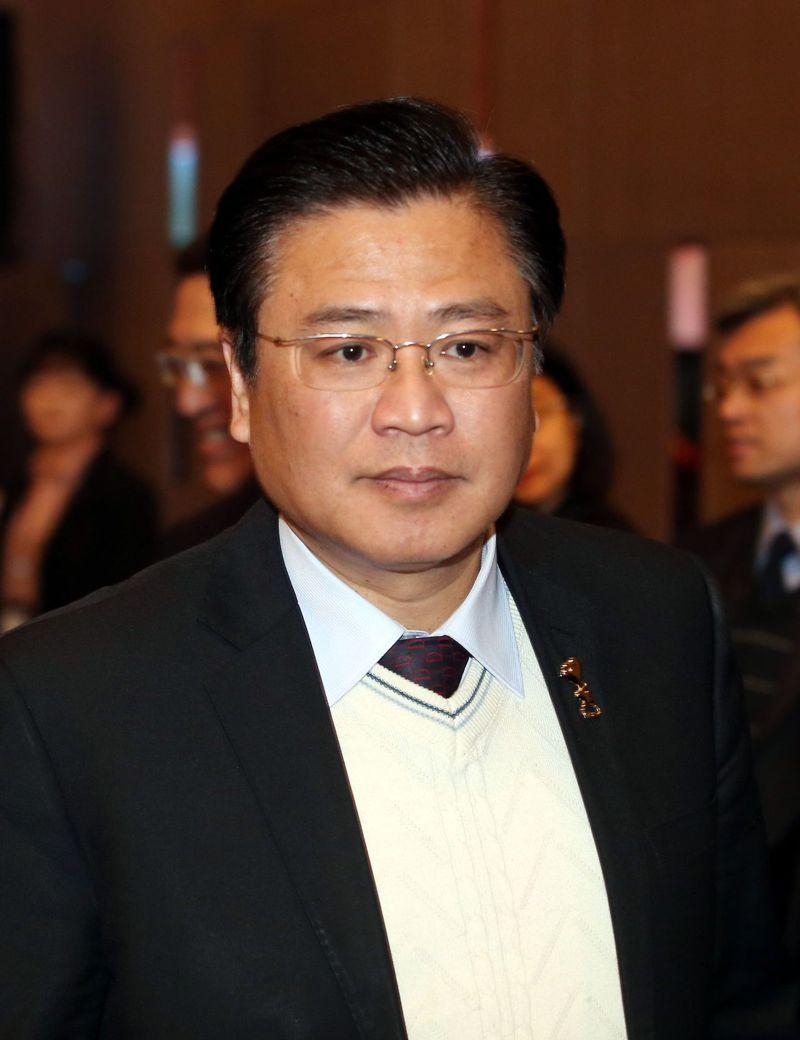 前立委許舒博。 圖/聯合報系資料照片