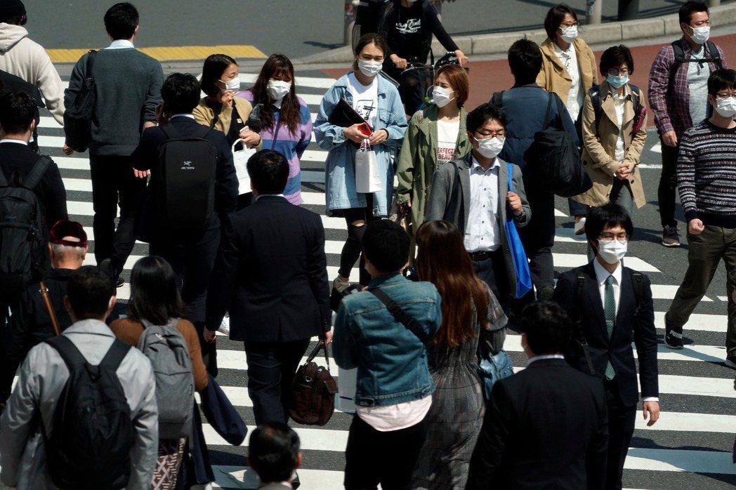 日本境內截至今天下午3時新增29例2019冠狀病毒疾病病例,累計病例數已破500...
