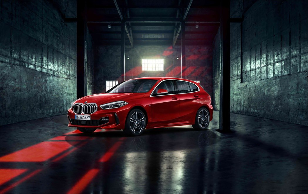 全新BMW 118i Edition Sport Edition M風格亮相,...