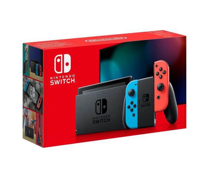 現在想買到Switch單機真的很難(嘆)
