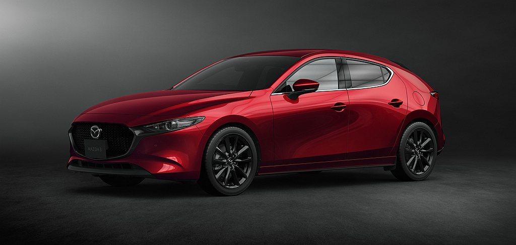未來,Mazda將持續創新精進,希望透過每部Mazda傳遞品牌的核心精神、歡慶每...