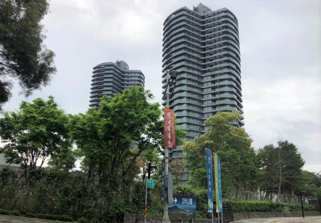 萬通台北  圖/台灣房屋提供