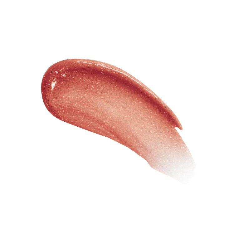 絕對閃耀水蜜光潤唇膏#010甜橙泡泡糖(蘭蔻官網獨賣),1,100元。圖/蘭蔻提...