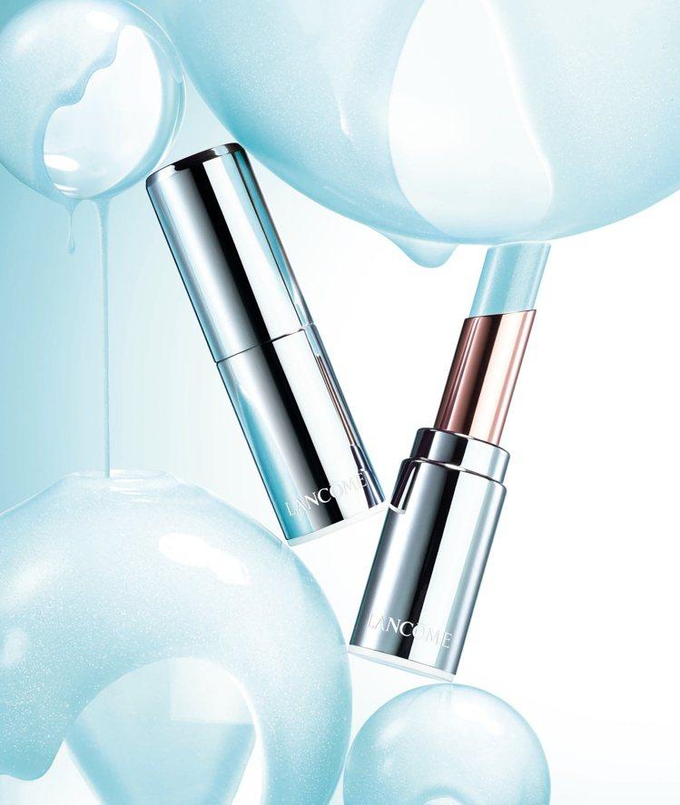 「絕對閃耀水蜜光潤唇膏」將在4月17日全新上市。圖/蘭蔻提供