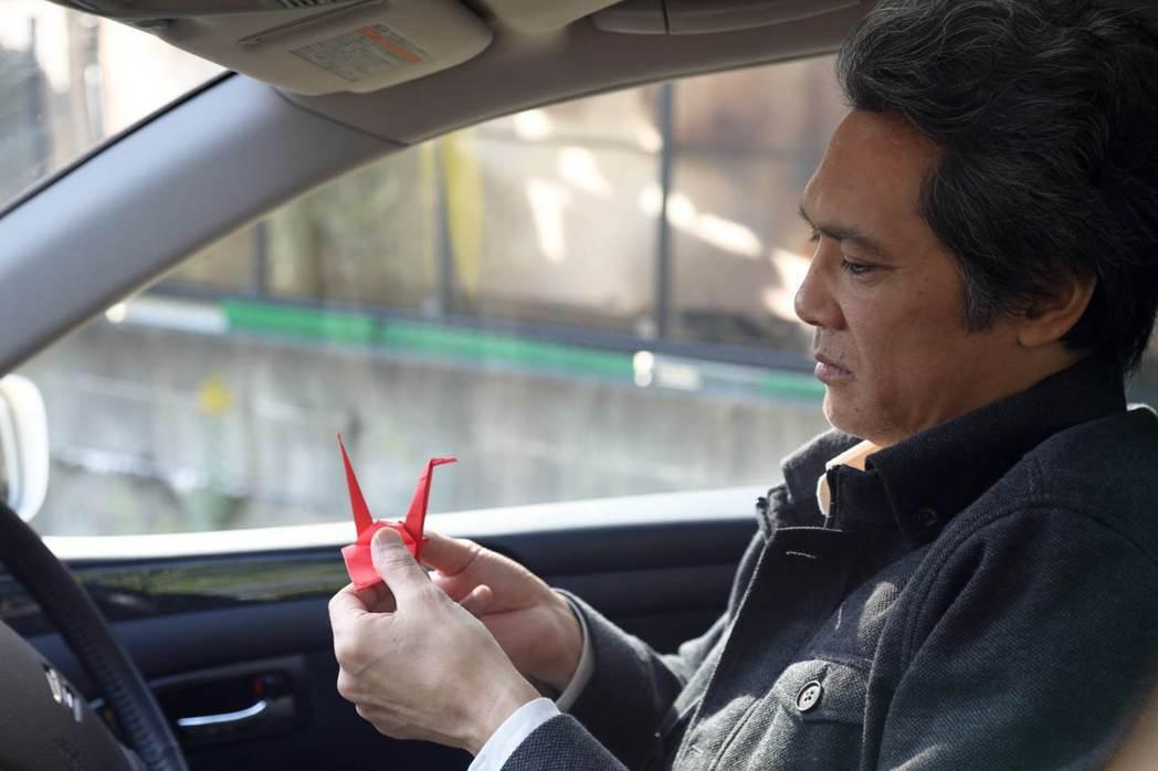 「二階堂家物語」4月24日上映。圖/華映提供