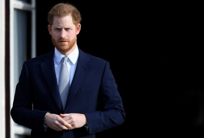 哈利王子和親友、家人都斷了連結,現在感到後悔?圖/路透資料照片