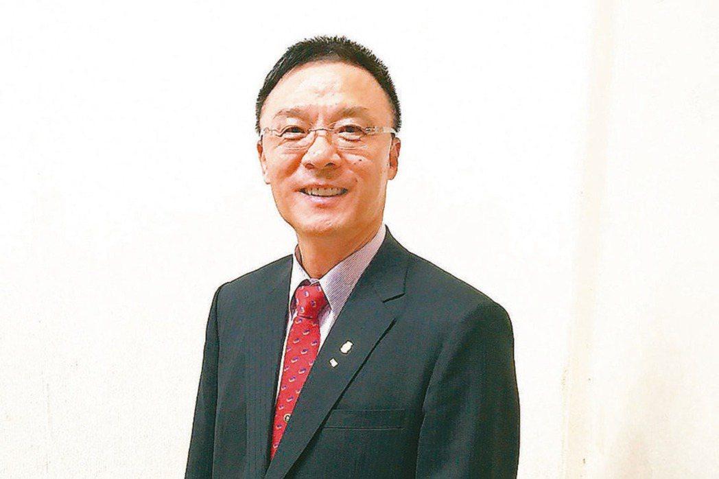 鈊象董事長李柯柱 (本報系資料庫)