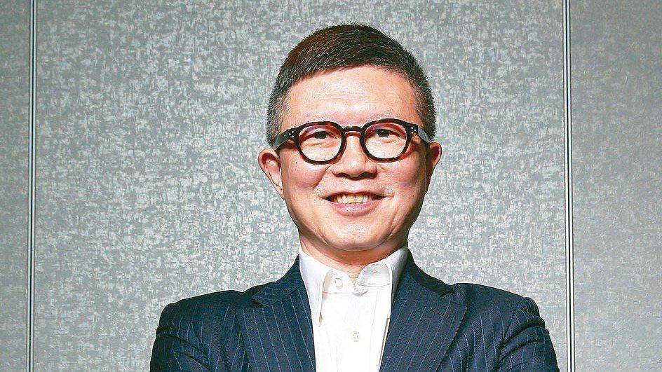 老爺酒店集團執行長沈方正 記者蘇健忠/攝影
