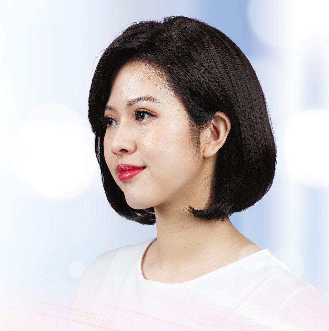 想延長染髮及一般消費者都可以使用醫療假髮。